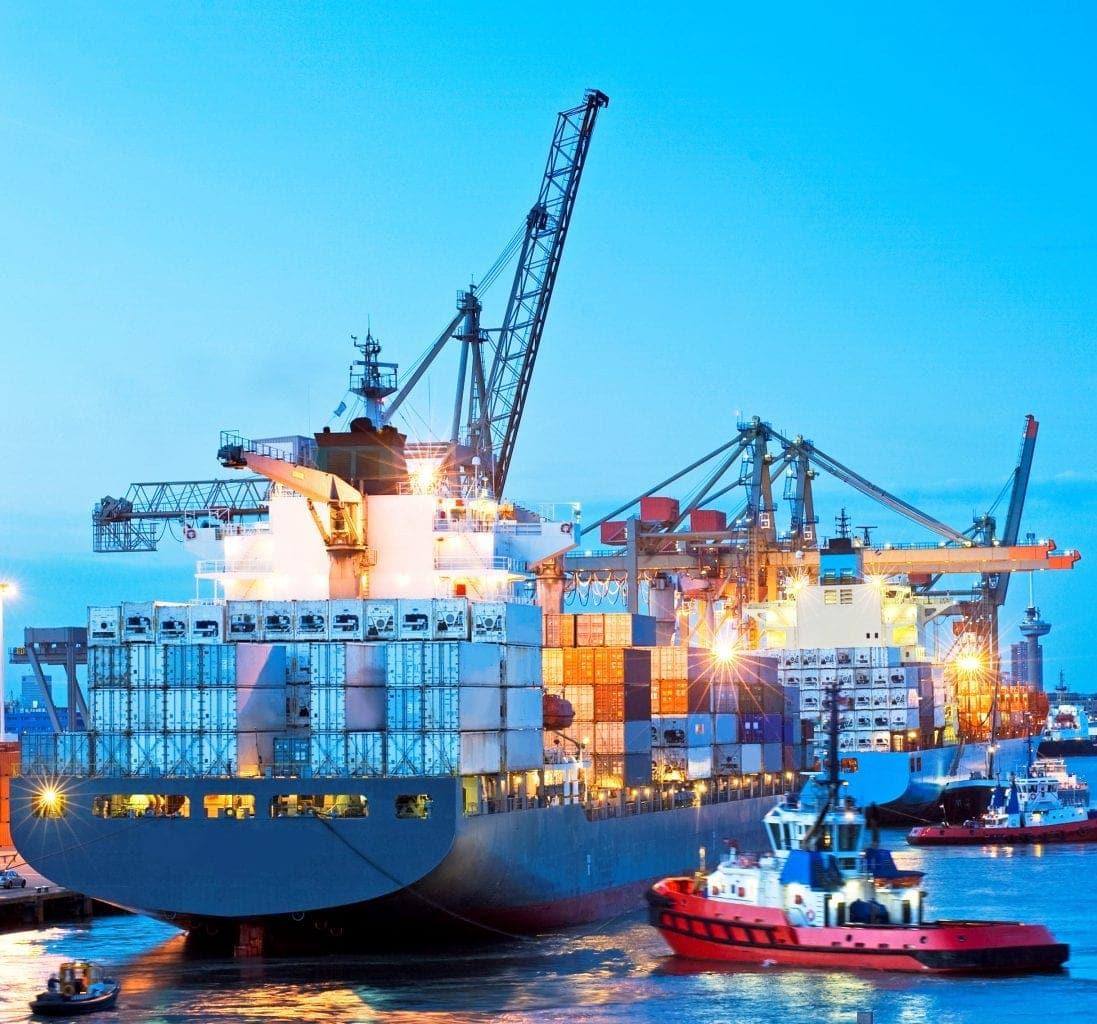 Taaltrainingen voor de Logistieke Sector
