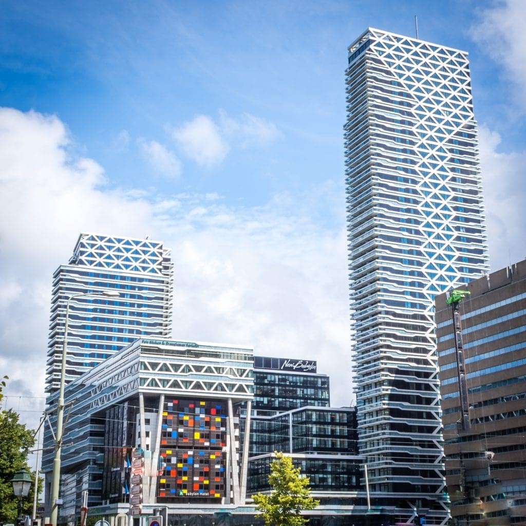 Taaltraining Den Haag