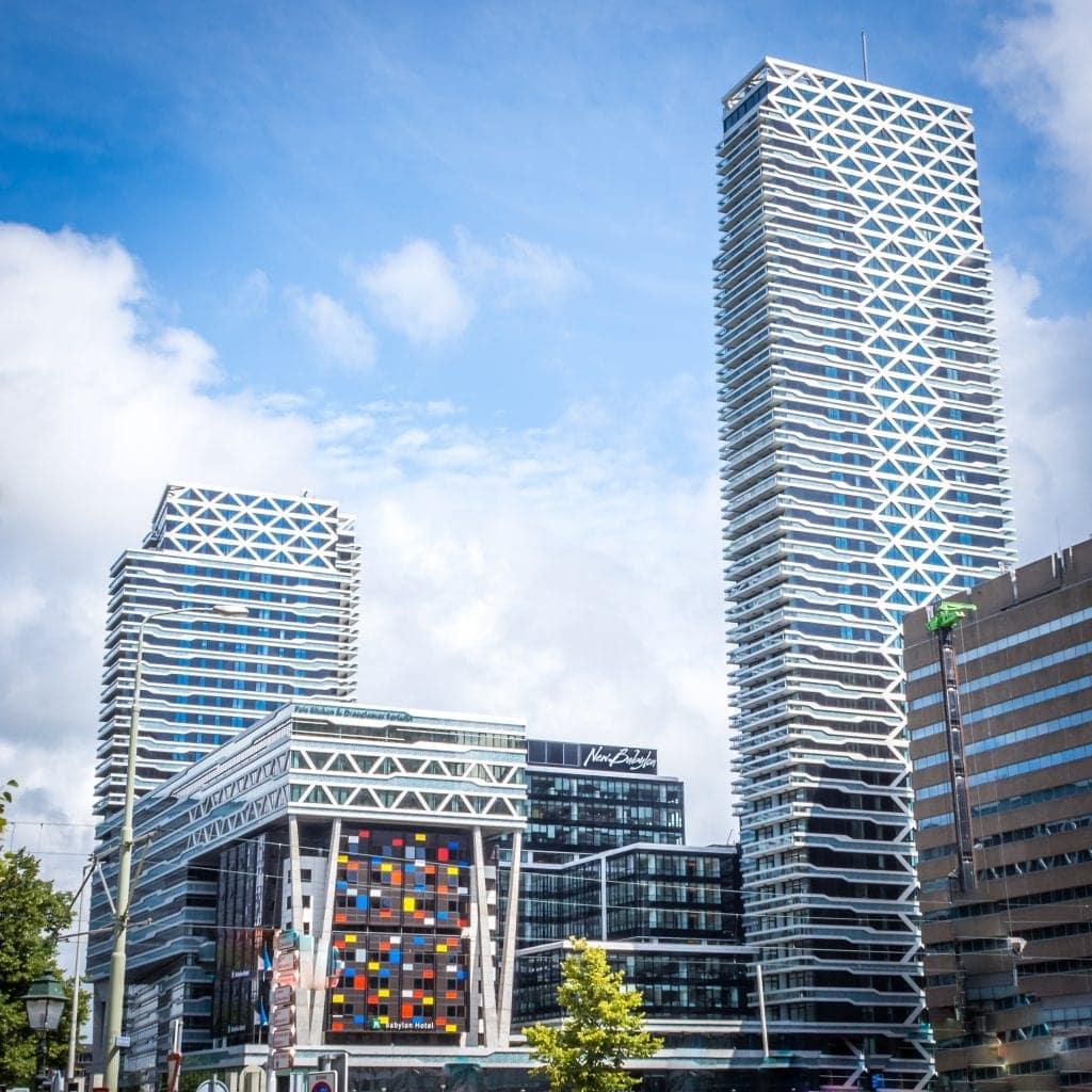Taleninstituut Den Haag