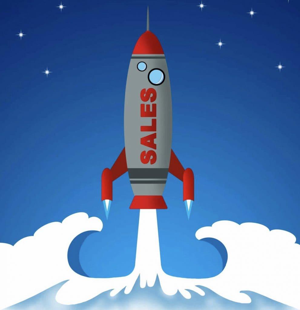 Taaltrainingen voor Salesmanagers